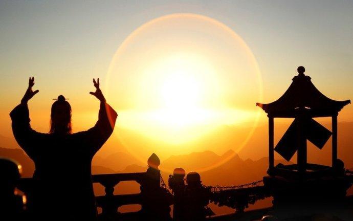 《胎息经》3丨汉唐以后 金丹大道何以隐晦不明?