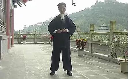 《金刚长寿功》第六部:五劳七伤向后瞧