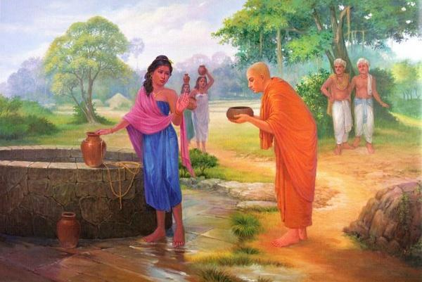 菩萨应无所住行于布施 如有所求无福反而有过