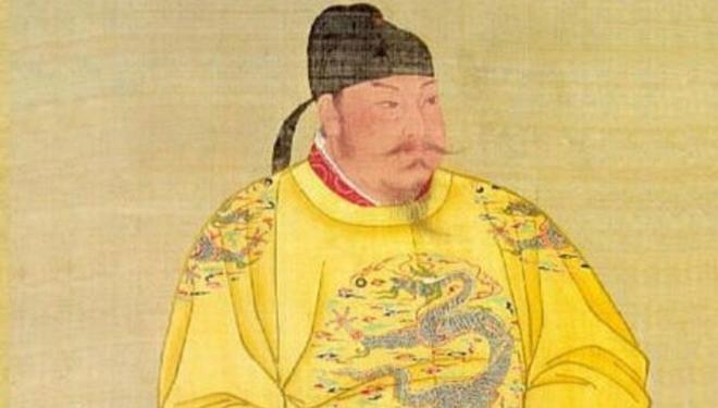 唐太宗李世民:收人、收心、收天下
