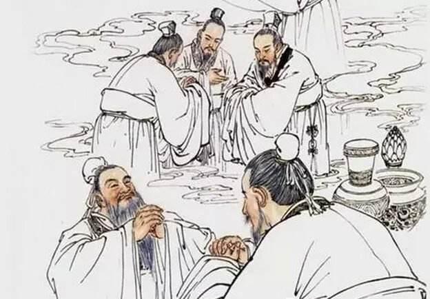 读经明义丨《礼记·乡饮酒义》:你所不知道的古人敬老礼