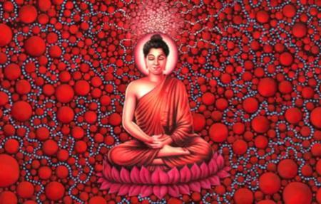 佛中的十大经典人生感悟