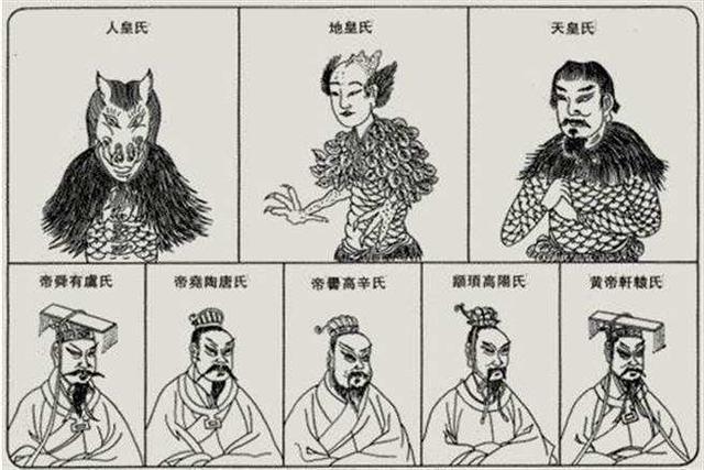 """中华道学百问丨为什么说""""道教""""是""""道家""""一脉传承下来的?"""