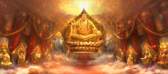 为什么佛陀要教授八万四千法门?我们应怎样选择?