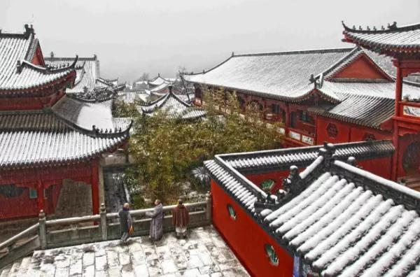 传播禅法屡遭被害 而他 却为中国的禅找到一个家