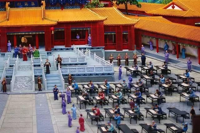从崇玄馆到道举取仕,回看唐王朝的道教教育之路
