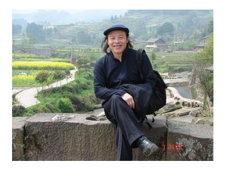 林清玄:一位感动杀手的学佛作家