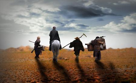 大揭秘:《西游记》中的禅宗元素