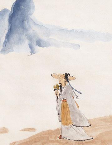 后世陶粉:陶渊明的诗要靠人生阅历才能读懂