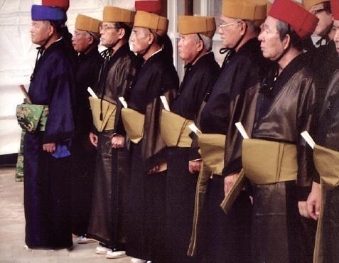 日本道教研究(一):道教文化对琉球影响深远