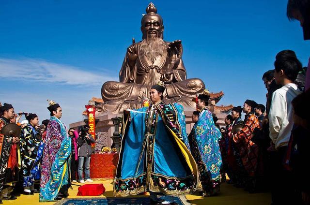 被天心派所崇奉的三仙真君是谁?
