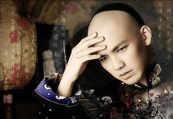 纳兰容若��(�Z8{�_纳兰容若诞辰360周年 愿只如初见的竟是表妹?