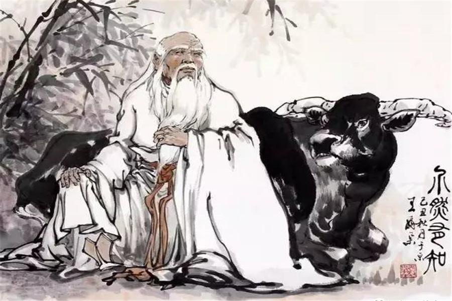 刘一明祖师传丨吾将上下而求索之修道需先行人伦