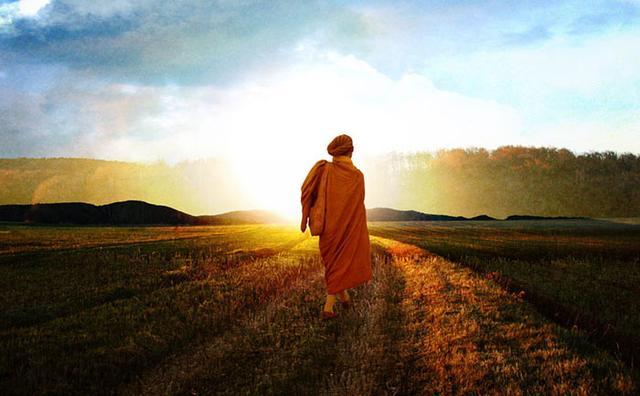 印光大师:学佛人为何还会恐惧?