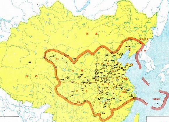 中国历史上第一个王朝为什么叫夏朝?