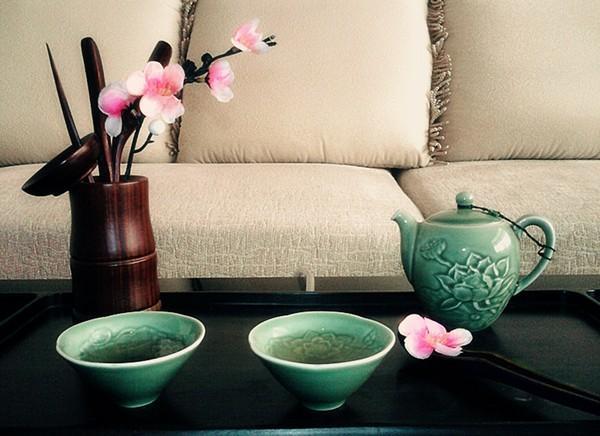 佛道茶艺:佛教敬茶的礼仪