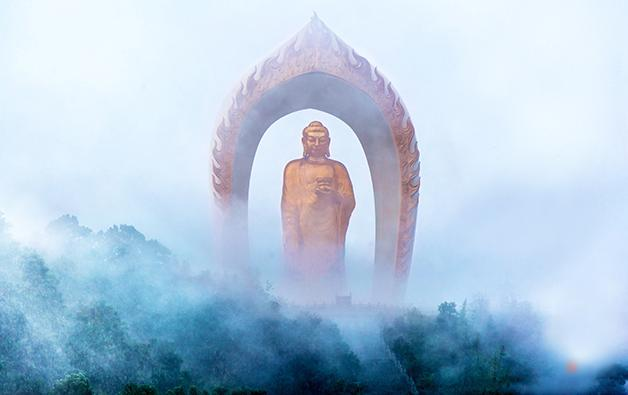 如何把阿弥陀佛的功德完全启动出来?