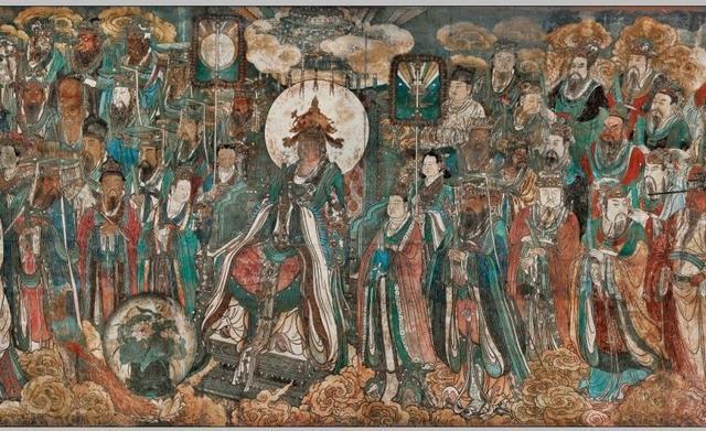 《驻云飞》(十六)丨投胎夺舍出阴神,跟丹道修真不是一回事儿