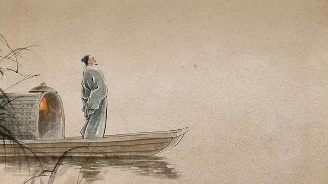 贺知章:助人助己 得天助 得人助