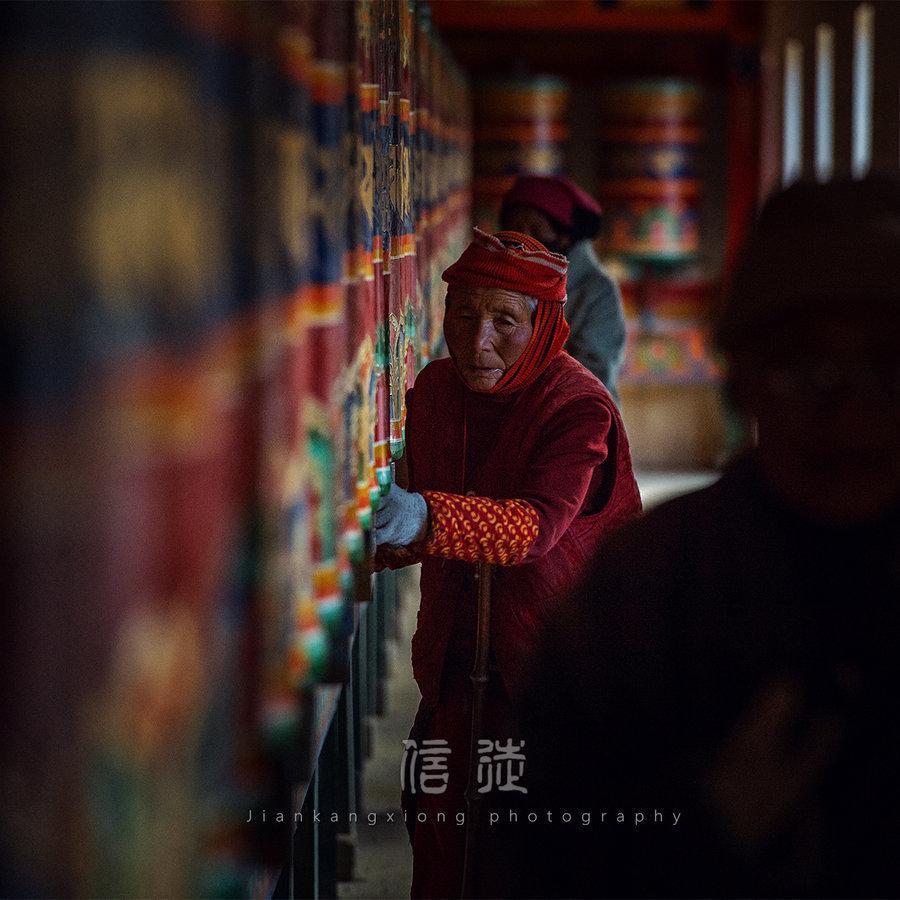 信徒:到了西藏才知道什么是信仰