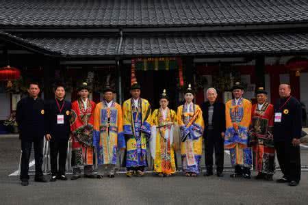 中华道学百问丨道教在国外有怎样的影响?