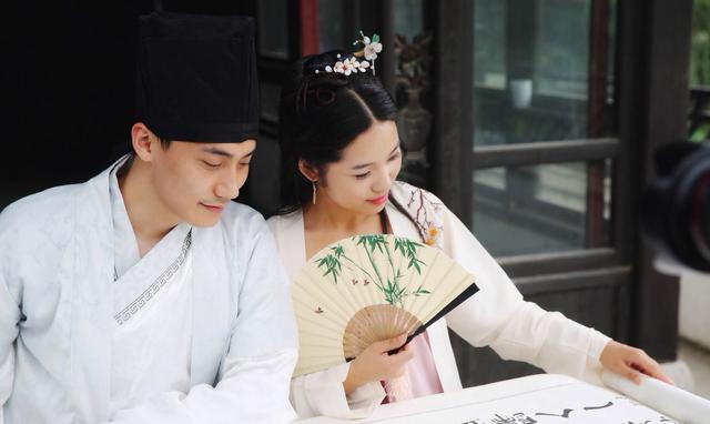 每周诗语丨李清照:愿你的婚姻不是围城