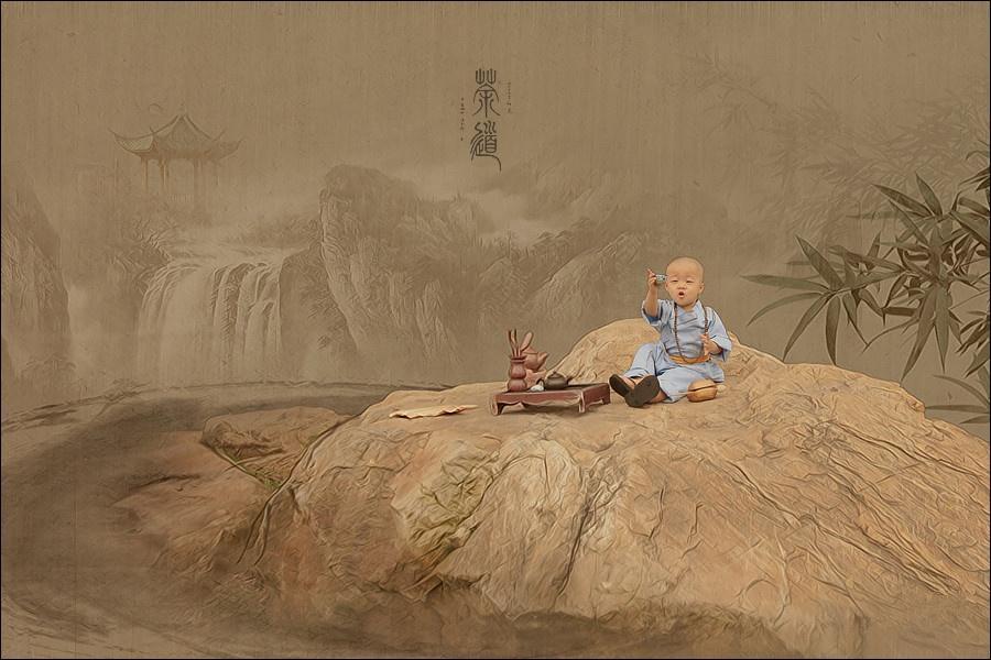 自古名寺出名茶!详述佛教与茶的渊源