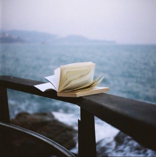 钱穆:读书当一意在书 游山水当一意在山水