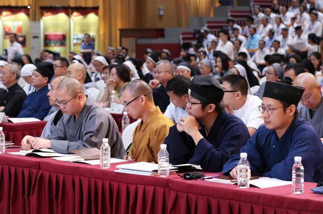 """""""中华文化与宗教中国化""""论坛:宗教中国化,路在何方?"""