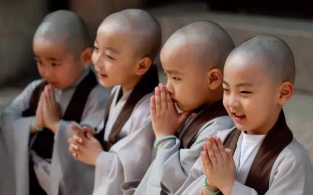 阿弥陀佛——来自于佛经中的爱语