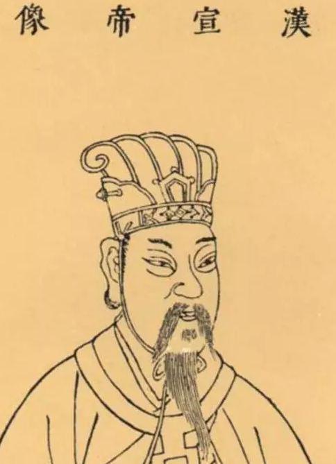 一个曾经的囚徒凭什么取代海昏侯刘贺做了皇帝?