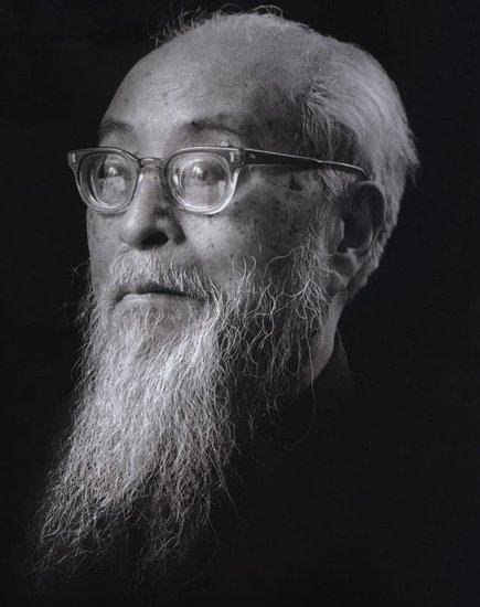 冯友兰先生小传