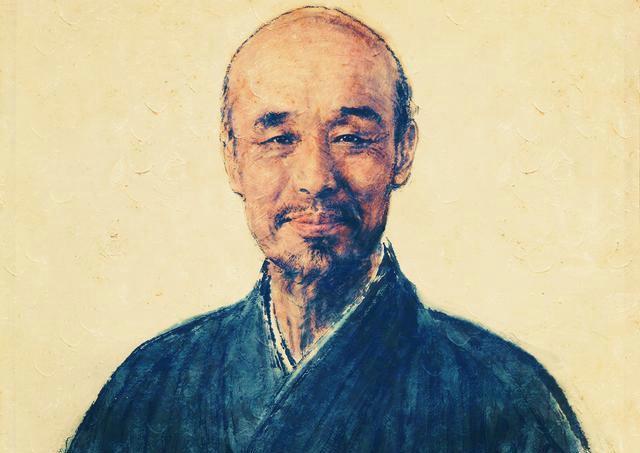 李叔同的一生 活出了别人的好几辈子