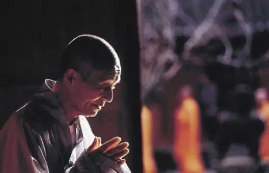 广钦老和尚:做事不执着 更加顺遂