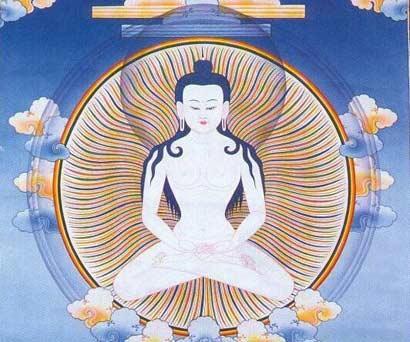 """藏传佛教""""三字咒""""具有惊世骇俗的功德"""