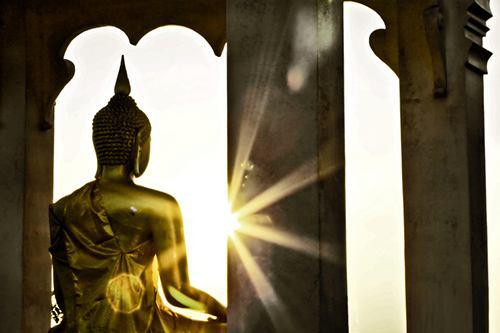 本源法师:学习佛陀的无私 离开欲望的束缚