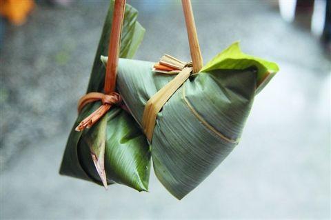 道医养生笔记丨端午:剥个粽子裹上糖,幸福生活万年长