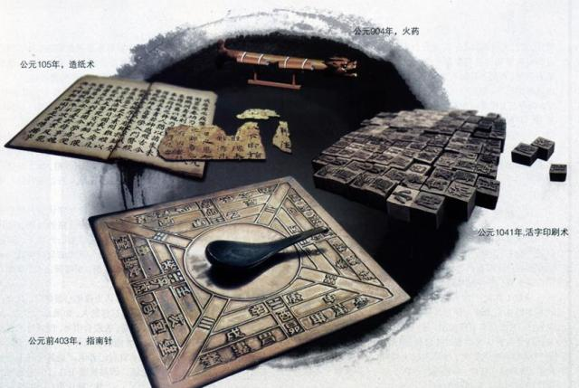 """中华道学百问丨中国的一百个""""世界第一""""是什么?"""
