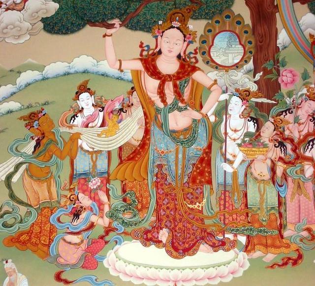 佛陀示现八相成道是为了告诉我们什么?