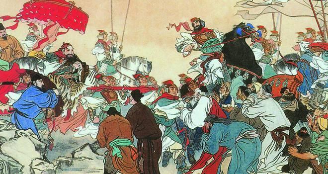 紫禁城叛乱轶事:不明事师之理,修真无望;贪求秘法,终至害人害己