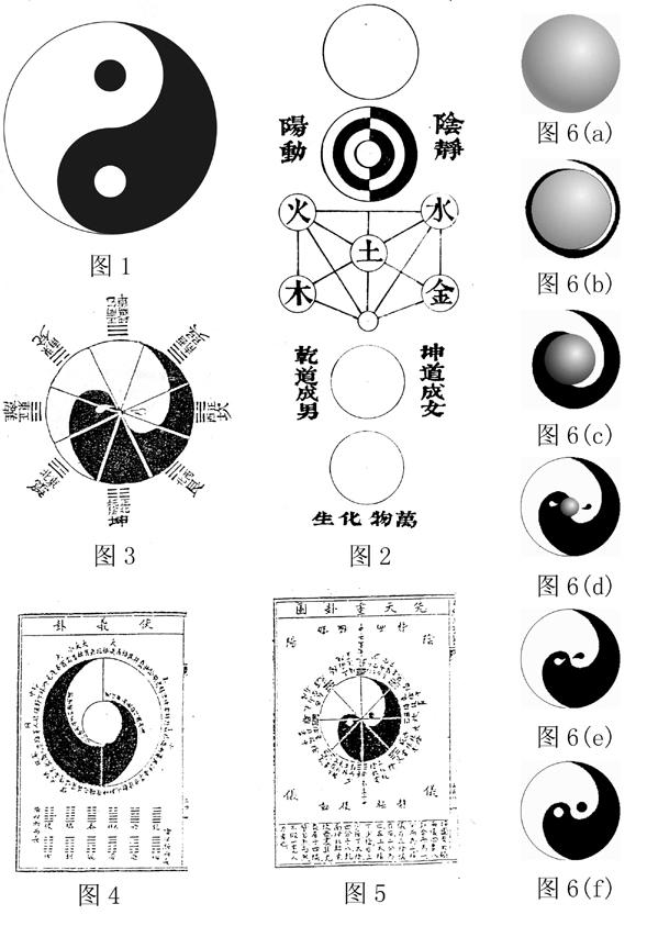 """中华道学百问丨什么是""""无极""""?"""