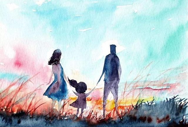 子女教育:陪伴 是最长情的疼爱