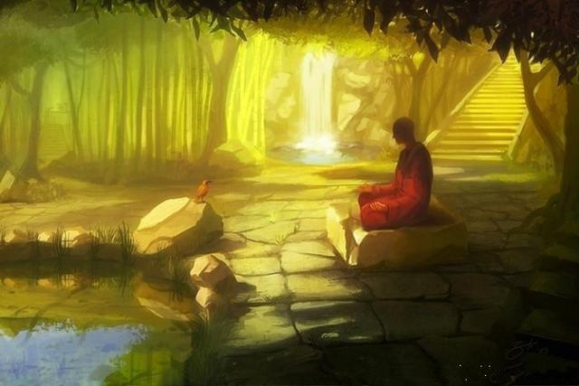 一位上座部佛教禅修者的五世轮回经历