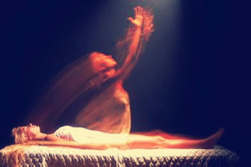 慈诚罗珠堪布:教你一个模拟死亡的方法