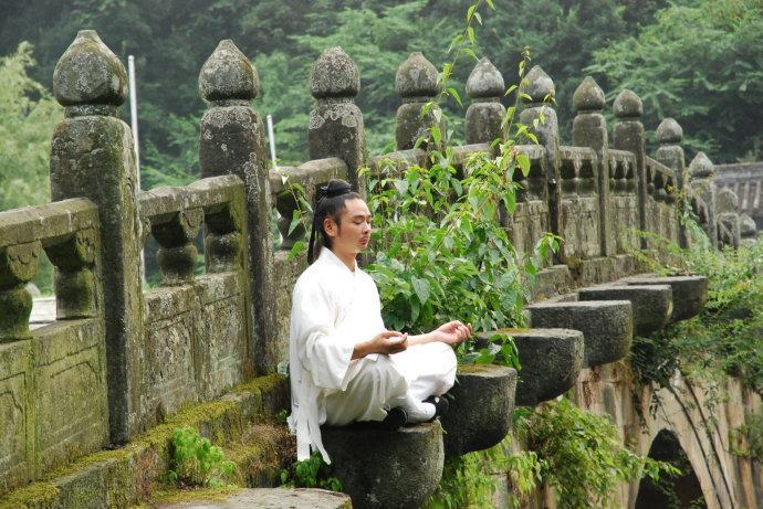 焦虑与超脱丨修道者的根本立据