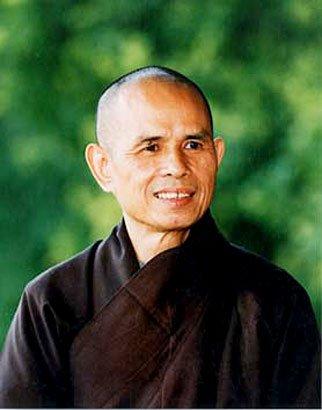 一行禅师:慈悲 最高贵的生活方式