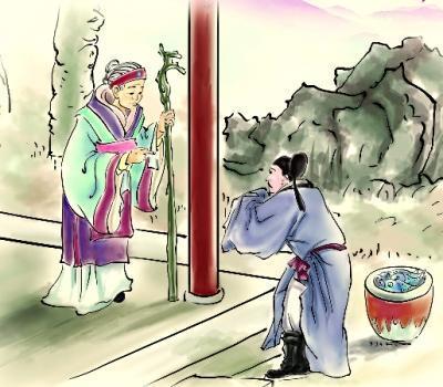 中国古代的家训:诸葛亮曾经写两封《诫子书》