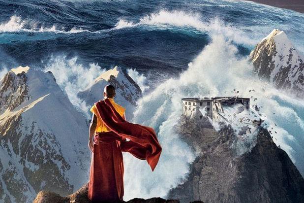 明海法师:无常的世界和我们
