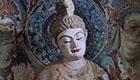 敦煌莫高窟中的佛菩萨