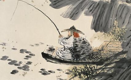 通篇只有一个读音的中国古文 老祖宗太狠了